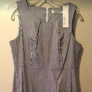 Modcloth NWT XL Sunny Girl Dress
